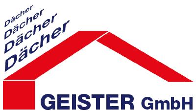geister Logo